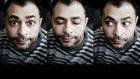 Omar Marzouk,  a Muslim and one of Denmark's best known stand-up comics
